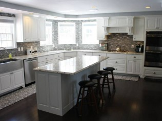 The Reynolds Custom Kitchen Design Difference