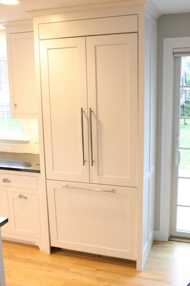 The Reynolds Custom Inset Cabinetry Difference